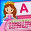 Baby Princess Computer - Phone, Music, Puzzle