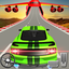US Muscle car stunts 3D mega ramp car: impossible