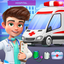 Ambulance Doctor Hospital - Rescue Game