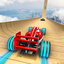 Formula Car Stunt Games- Mega Ramp Stunt Car Games