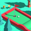 Cartoon Mini Golf - Fun Golf Games 3D