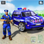 Police Prado Car Driving Simulator : Car Games