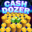 Cash Dozer - Free Prizes Lucky Coin Pusher Casino
